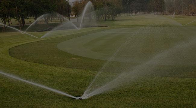 Waxahachie Irrigation